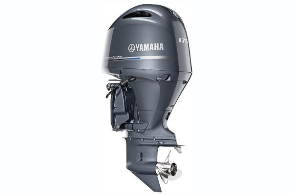 Yamaha Outboards F175