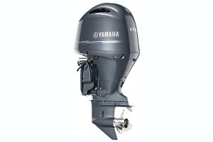 2018 Yamaha Outboards F175