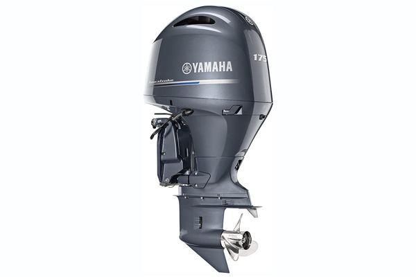 Yamaha Outboards F175 - main image