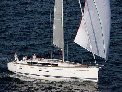2011 Dufour<span>405 Grand Large</span>