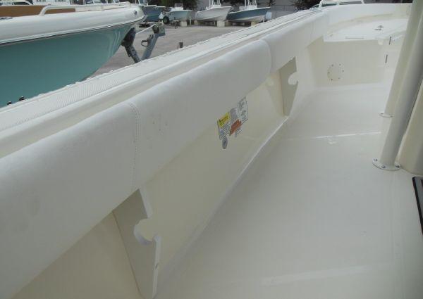 Skeeter SX 2550 image