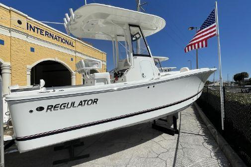 Regulator 23 image