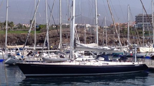Southern Wind 72