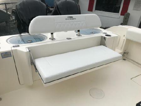 Cobia 301 Center Console image