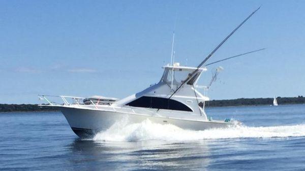Ocean Yachts 42 Super Sport