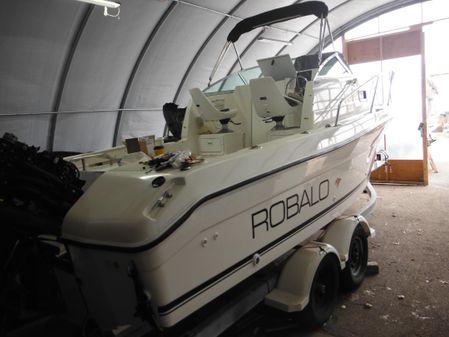 Robalo 2240 Walkaround image