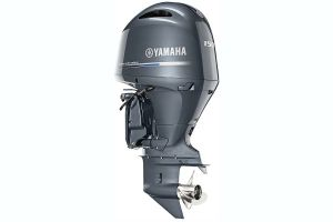 2018 Yamaha Outboards F150