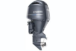 Yamaha Outboards F150