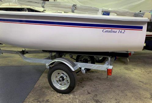 Catalina 14.2 Centerboard image