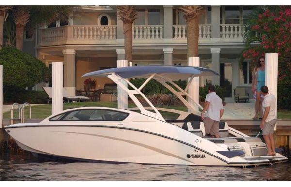 2019 Yamaha Boats 275 E