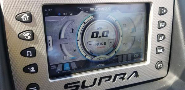 Supra SA400-550 image