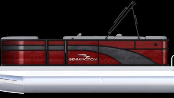 Bennington 22 LSR