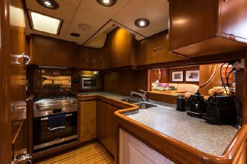 Alloy Yachts 92' Custom Ketch image