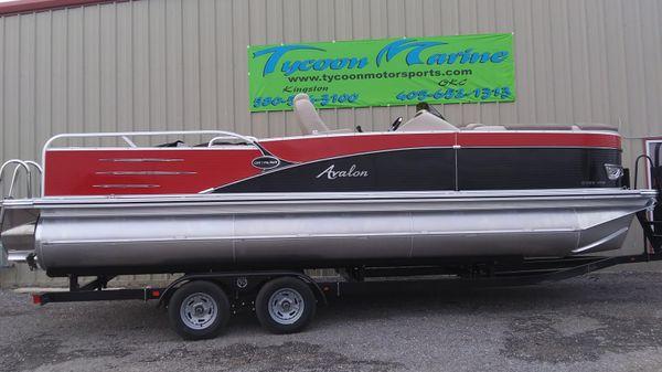 Avalon Catalina 2385 VRB