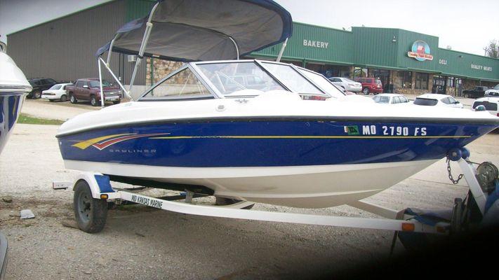 Bayliner 175 - main image