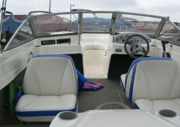 Bayliner 175 image