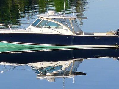 2006 Pursuit<span>3480 Drummond Island Runner</span>