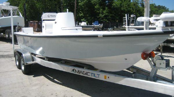 Piranha B2200
