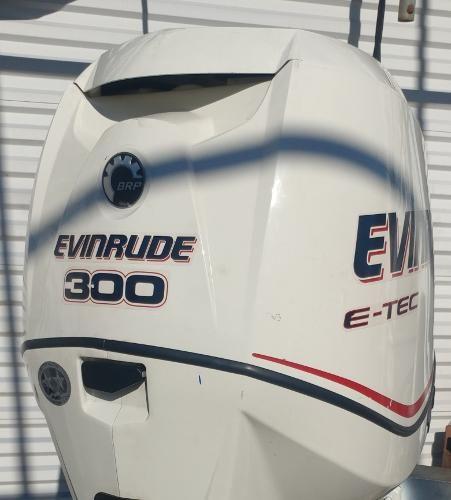 Evinrude E300DPXSC