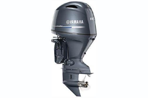Yamaha Outboards F115 image