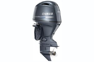Yamaha Outboards F115