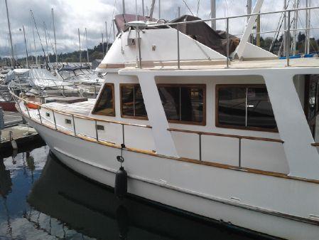 Motor Yacht Grand Mariner Sedan image