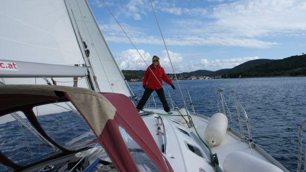 Dufour Gib'Sea 43 2002 Gib'Sea 43
