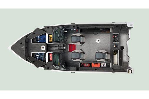 Alumacraft Voyageur 175 Sport image