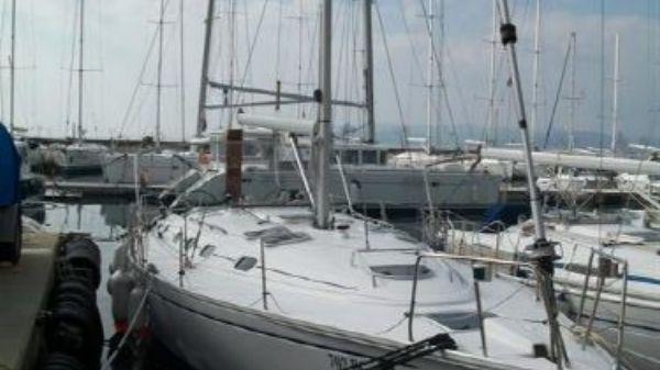 Dufour Gib'Sea 43 2004 Gib'Sea 43