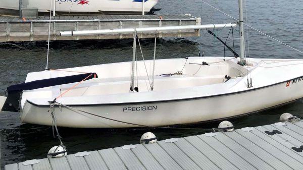 Precision 185 Keelboat