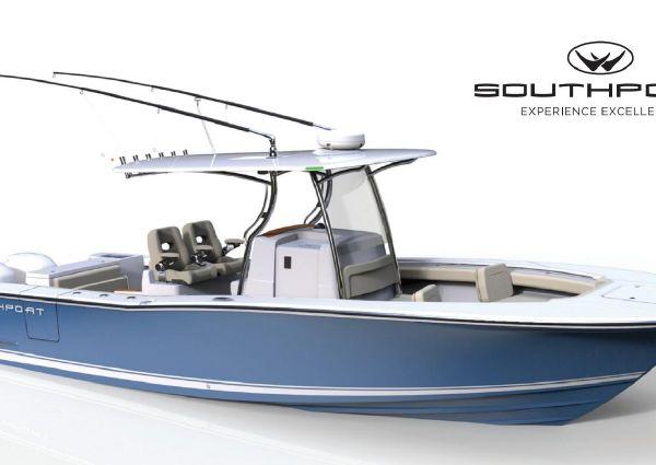 Southport 30 FE image