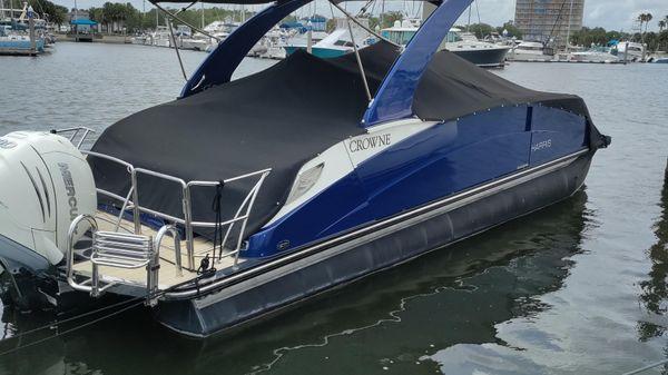 Harris FloteBote 250 CRW SL