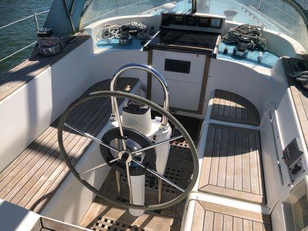 Westerly Oceanranger 38 image