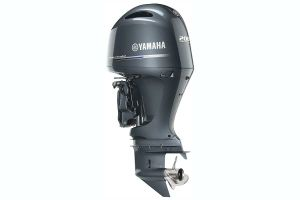 2018 Yamaha Outboards F200 In-Line 4