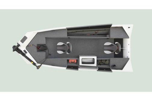 Alumacraft Crappie Deluxe image