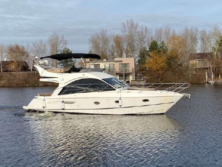 Galeon 440 Fly image