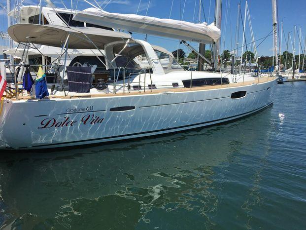2016 Beneteau BoatsalesListing Sell