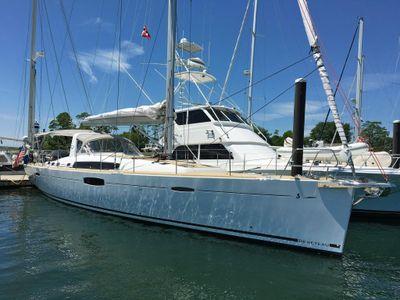 2016 Beneteau<span>Oceanis 60</span>