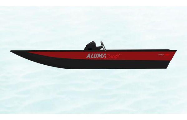 2022 Alumacraft Pro 175