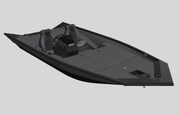 2022 Alumacraft Pro 185