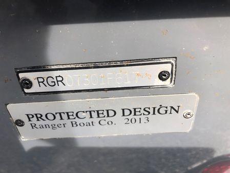 Ranger Z521 Comanche image