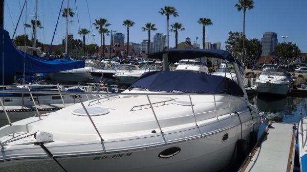 Monterey 322 - Cruiser