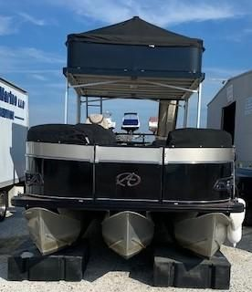 Avalon 2785 Catalina Platinum Funship