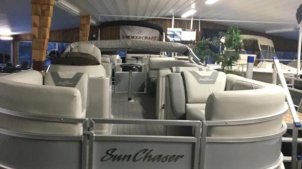 SunChaser Geneva Cruise 22 LR