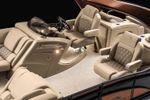 Bennington Q 25 Sportback Stern Loungeimage