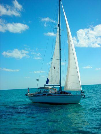 2000 Bavaria 47 Ocean CC
