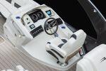 Bennington Q 25 Stern Radius Sport Archimage
