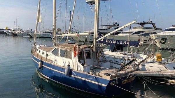 Franchini Adriatic 37