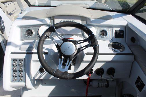 Crest Continental 270 NX-SLS Twin image
