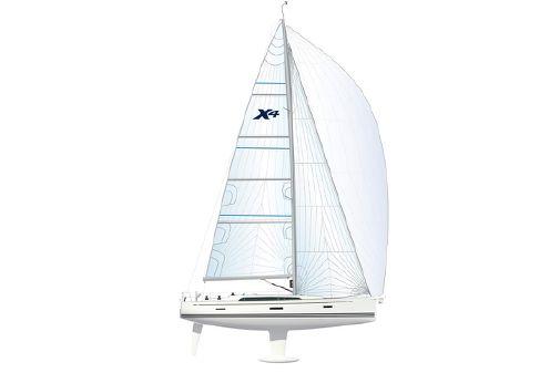 X-Yachts X4 image